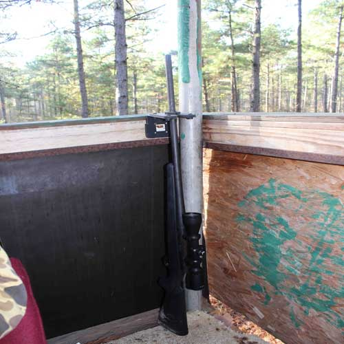 Deer Stand Quick Release Model 110QR